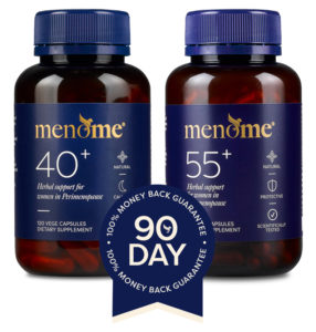 40+ and 55+ by MenoMe