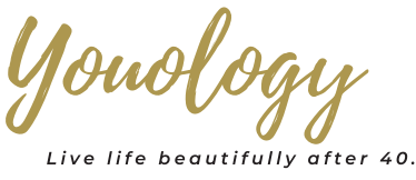 YOUOLOGY   Look and feel amazing after 45