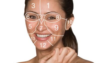 The Art of Skin-Mapping:  A Method of Determining your Internal Health from the Condition of Your Skin!