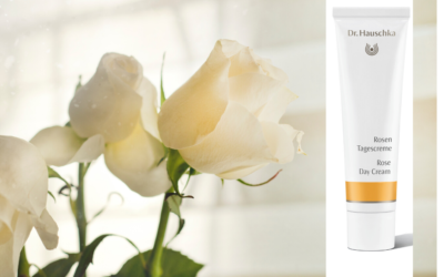 Why Dr Hauschka Rose Day Cream Is A Winner