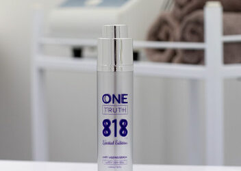 Best In Beauty: One Truth 818 Serum