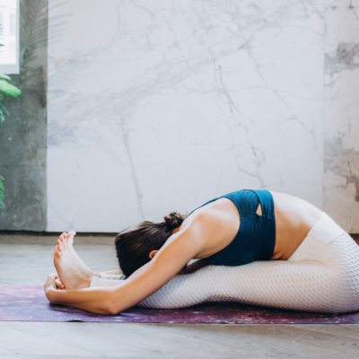 5 Reasons To Stretch Every Day