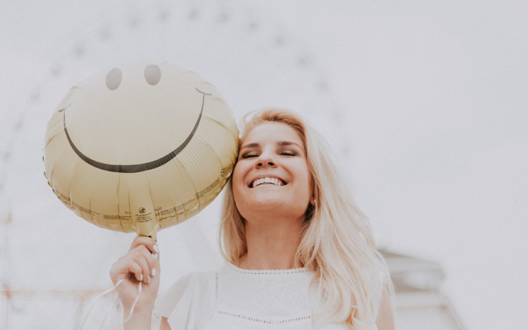 3 Simple Ways To Feel Happier