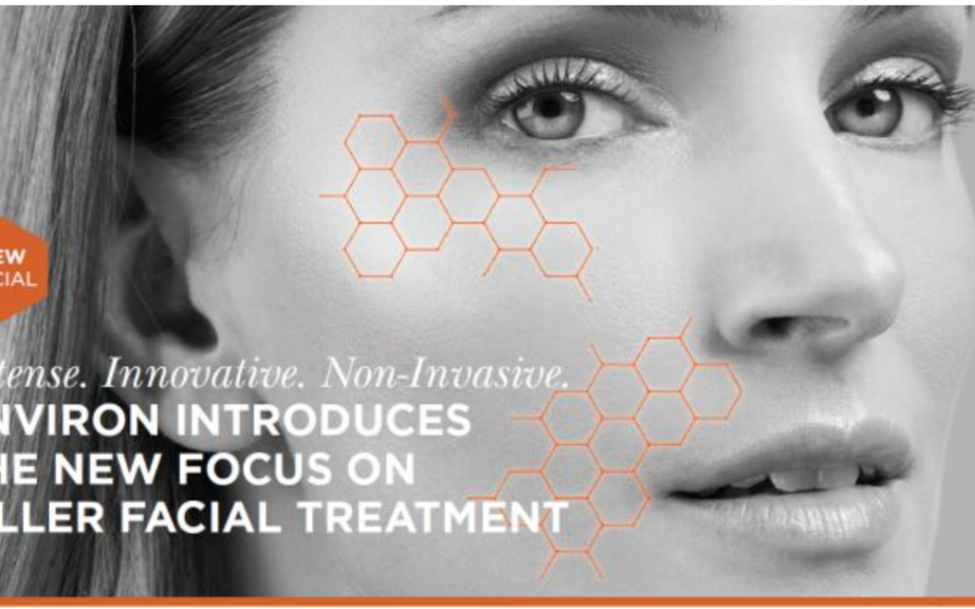 BEST IN BEAUTY: Environ'S New Focus On Filler Treatment ⭐⭐⭐⭐⭐